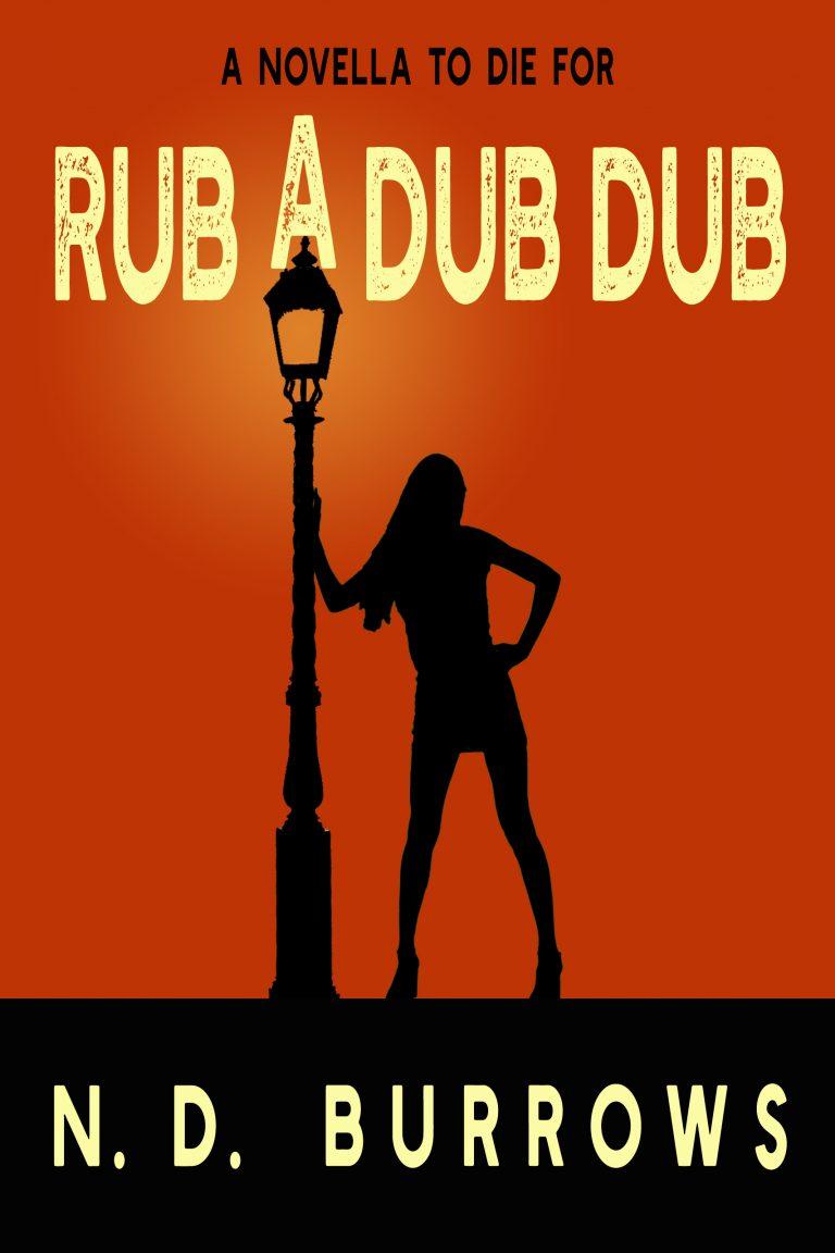 Rub a Dub Dub Cover Image